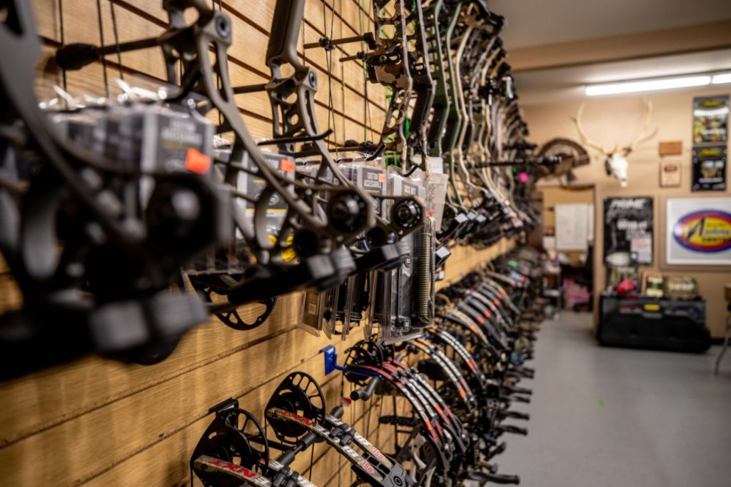 best archery shop albuquerque