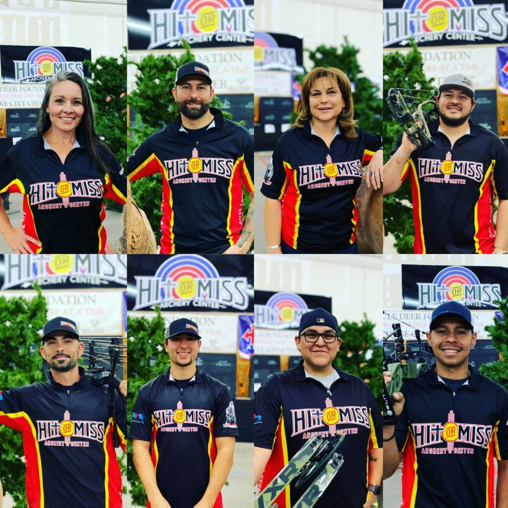 archery staff hit or miss albuquerque