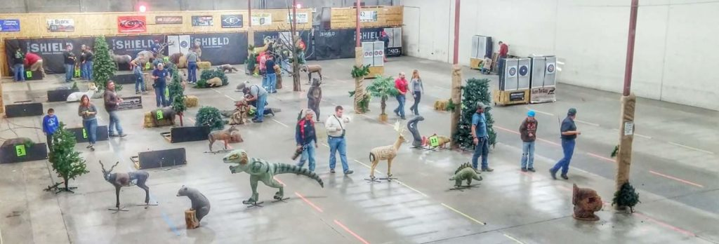 largest archery range in new mexico