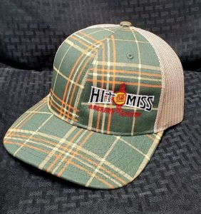 hit or miss hat apparel